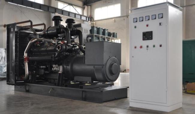 工业发电机有多少千瓦的?工业发电机价格多少?