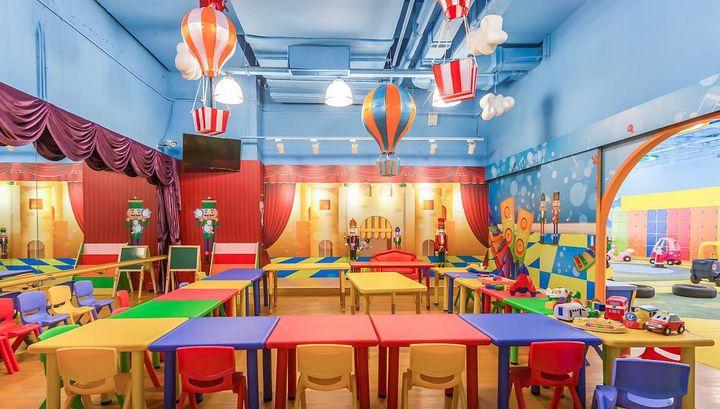 如何突破儿童乐园趋近饱和的瓶颈期? 加盟资讯 游乐设备第1张