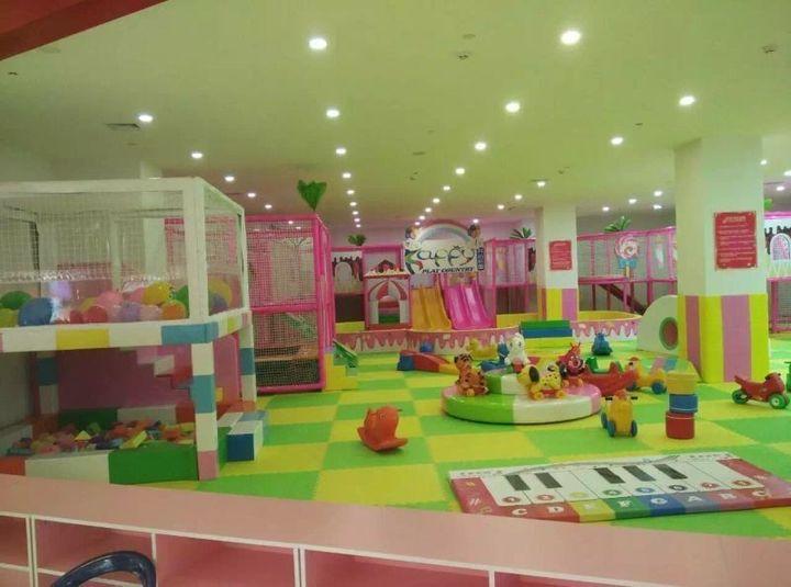 如何管理与激励儿童乐园员工团队? 加盟资讯 游乐设备第2张