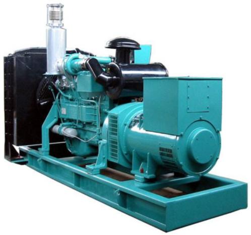 引起发电机组漏油的因素有哪些?发电机漏油因素分析方案事项