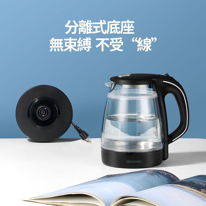 电热水壶煮鸡蛋危险(电热烧水壶能煮鸡蛋吗)插图
