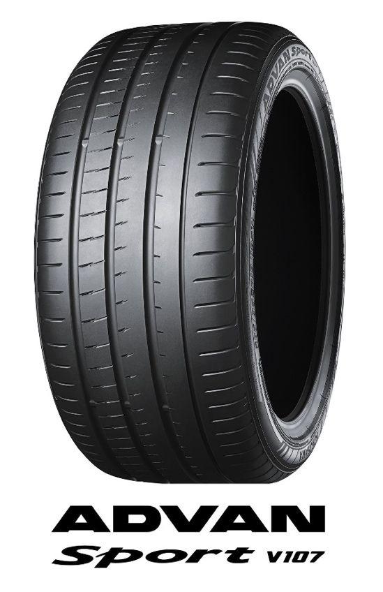 优科豪马ADVAN Sport V107轮胎为BMW M系新款M3 Sedan和M4 Coupe提供新车配套
