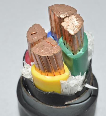 80KW发电机用多大电缆?怎么计算的?选用铜芯电缆标准