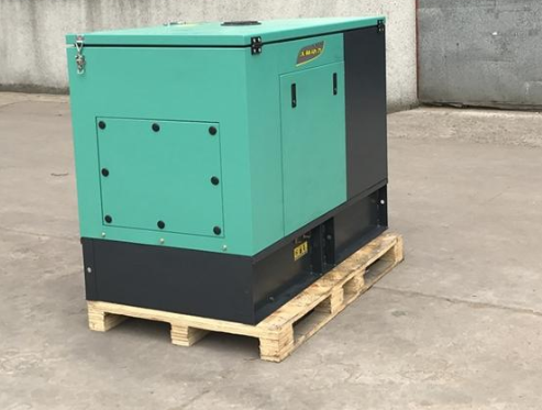 集装箱式发电机组噪音