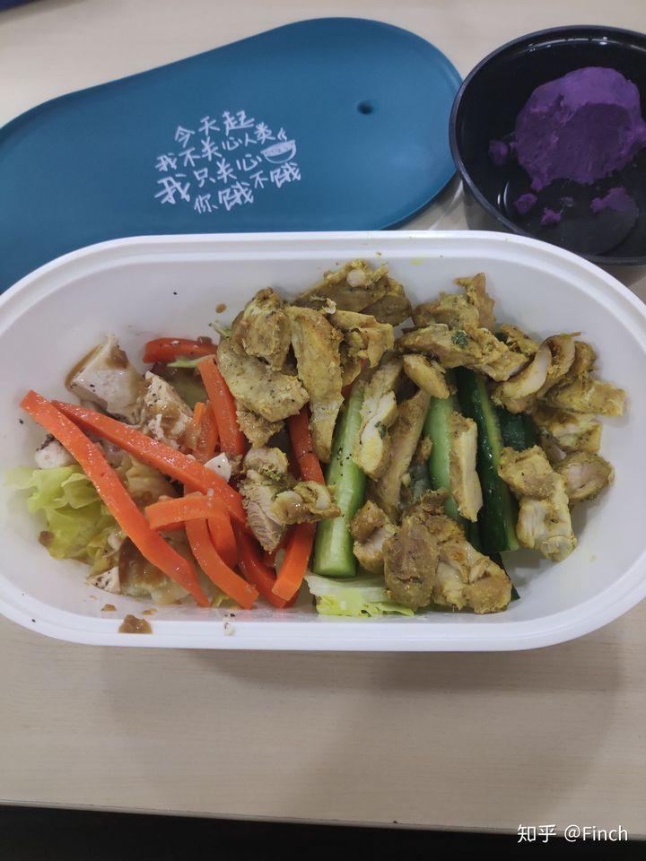 减肥就得这么吃,健康又饱腹,效果杠杠的