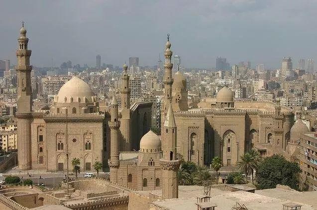 开罗是哪个国家(开罗当于中国的哪座城市)