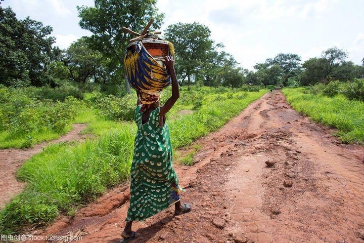 非洲有哪些国家(非洲是真的很穷吗)