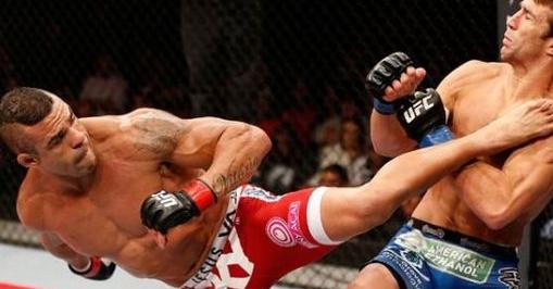 ufc是什么意思(UFC你了解多少)
