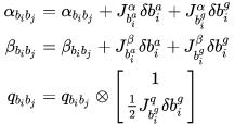 从零手写VIO——(三)基于优化的 IMU 与视觉信息融合(下篇)插图(149)