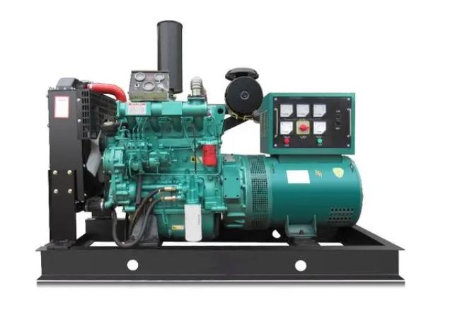 什么是玉柴发电机规格?玉柴发电机组装厂家