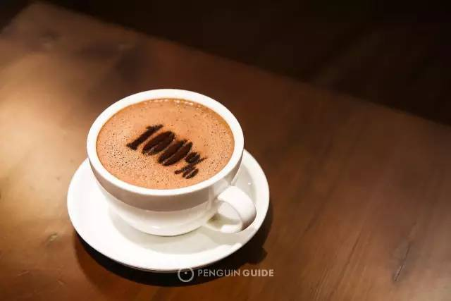 寻找热巧克力界的真爱(这是一篇有温度的测评)巧克力33