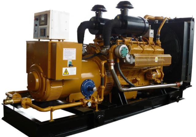 发电机漏油还能发电吗?发电机组漏电常见问题