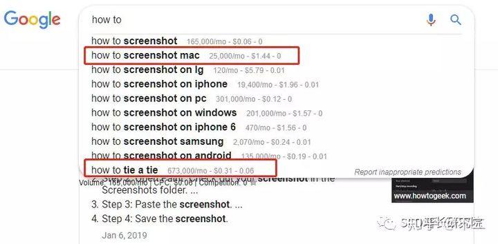 谷歌seo外链怎么做