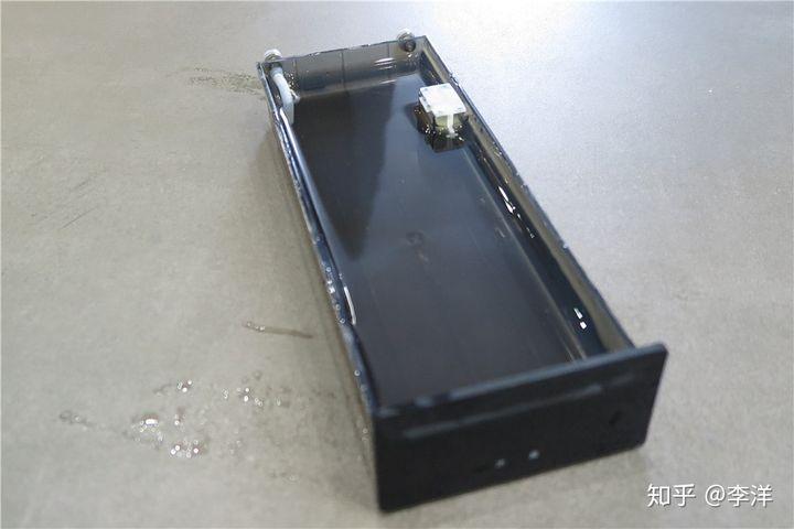 拆机评测:美的嵌入式蒸烤箱一体机TQN34FBJ-SA优缺点曝光 电器拆机百科 第8张