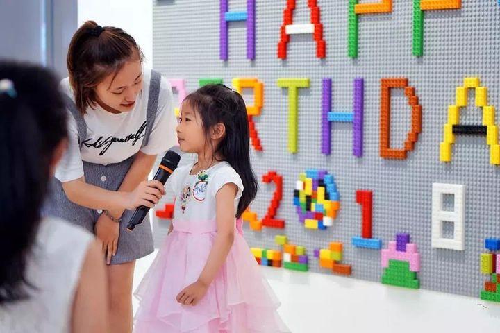 陇南儿童乐园加盟儿童乐园设备 加盟资讯 游乐设备第2张