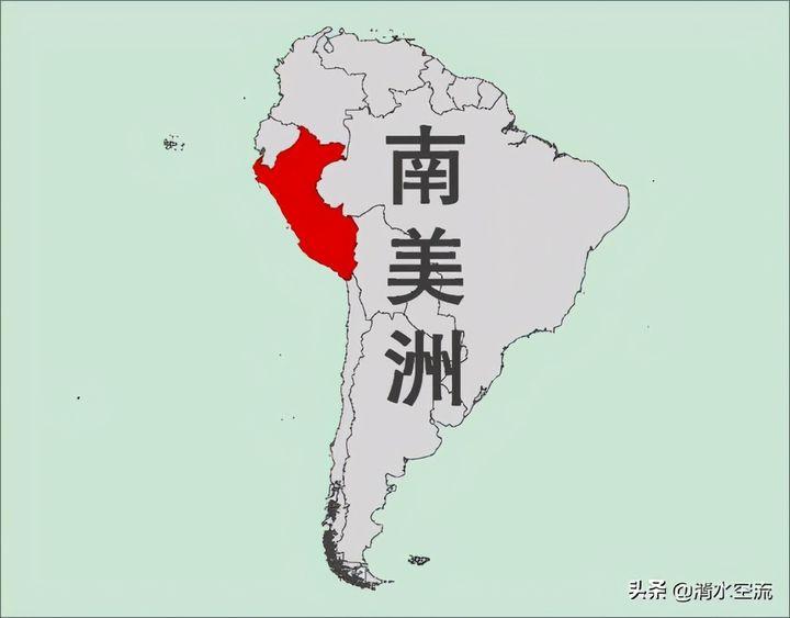 秘鲁是哪个国家(秘鲁这个国家富裕吗)