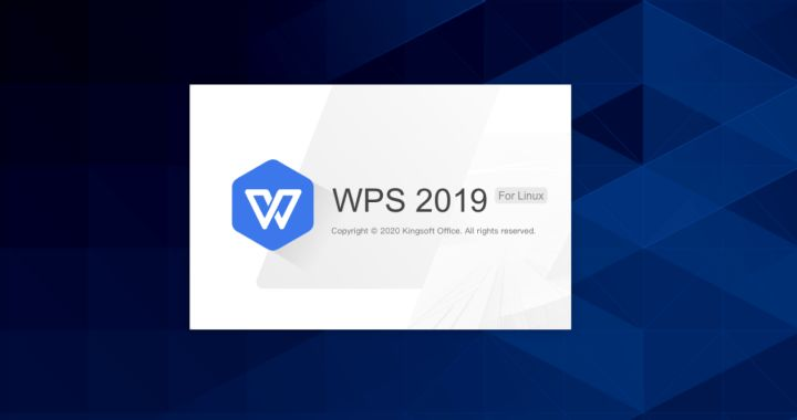 CentOS系统安装WPS Office 2019 ,完美解决缺少依赖库