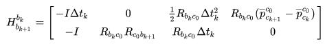 从零手写VIO——(六)VINS 初始化和 VIO 系统插图(68)