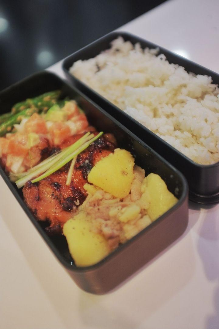 学会四道日式腌渍食谱,做饭变得美妙又简单