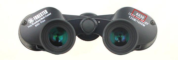 给新手选购望远镜的几点建议及望远镜基础常识插图(1)