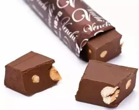 鱼子酱巧克力,要留给这天吃巧克力4