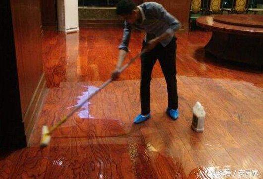 地板蜡什么牌子好(地板蜡有毒吗)插图(5)