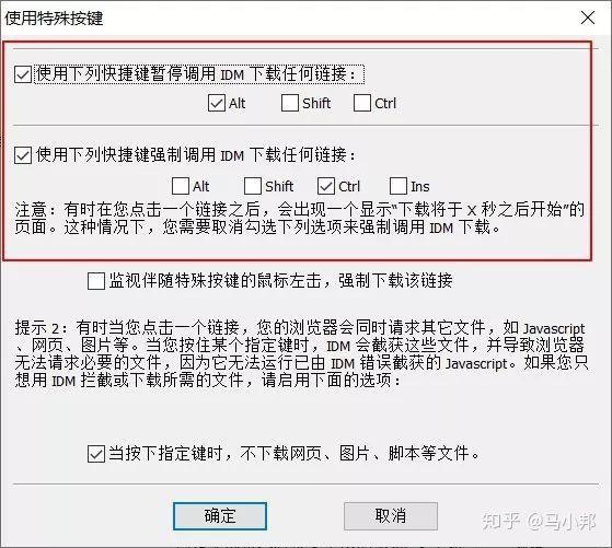 IDM互联网下载管理器 资源下载 瞎扒瞎闹 第9张