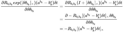 从零手写VIO——(三)基于优化的 IMU 与视觉信息融合(下篇)插图(101)