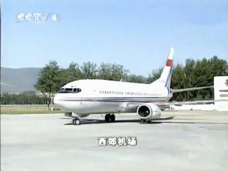 北京一共几个民用机场(北京只有五个机场吗)
