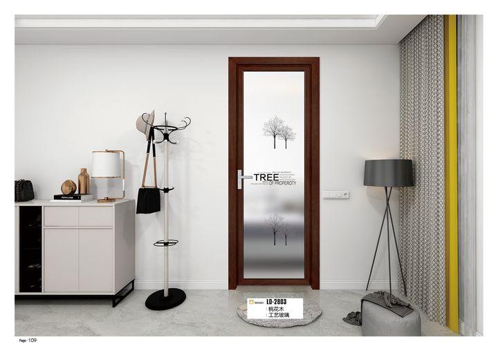 住宅入户门可以内开吗(平开门是向内开还是向外开)插图(3)