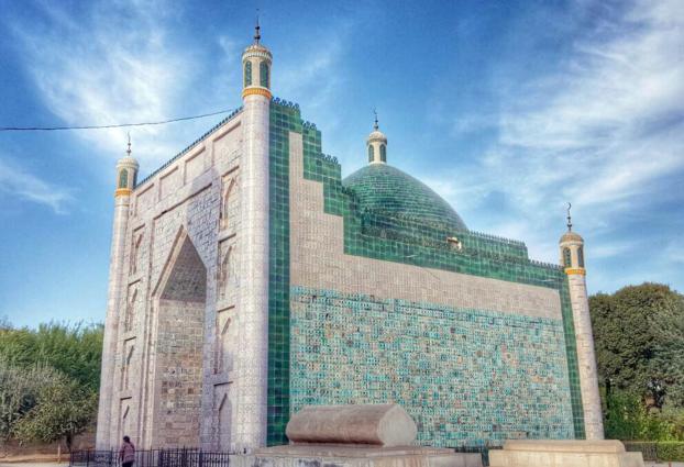 哈密市旅游景点有哪些(新疆哈密最值得游览的六个旅游景点)