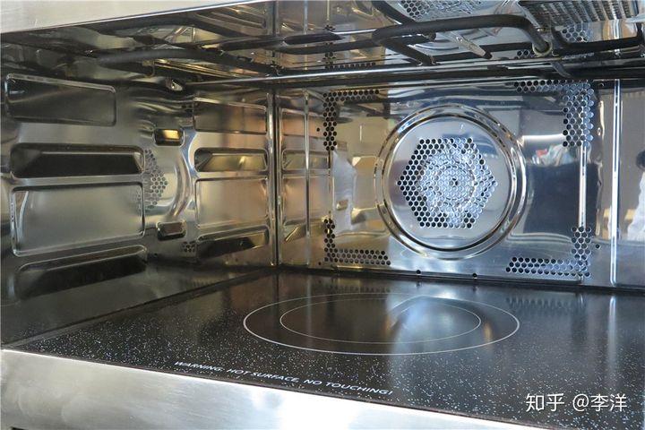拆机评测:美的嵌入式蒸烤箱一体机TQN34FBJ-SA优缺点曝光 电器拆机百科 第5张
