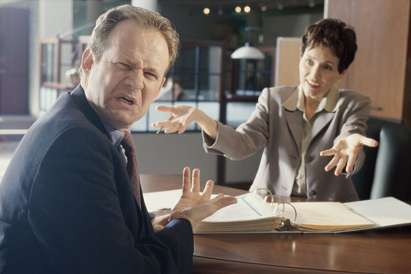 说话是一门艺术,礼貌则是人际交往规则