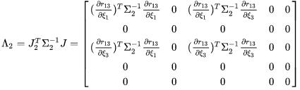 从零手写VIO——(四)基于滑动窗口算法的 VIO 系统:可观性和一致性(下)滑动窗口算法插图(16)