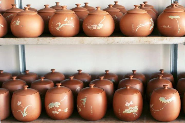 紫砂壶最有名的产地(宜兴紫砂壶泡茶最好吗)插图(11)