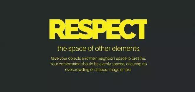 20个设计小技巧汇总 教你做出优秀设计!-设计资源网