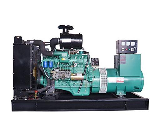 华全发电机组OEM厂家为何选择100千瓦发电机组作为园林工程专用发电机组?