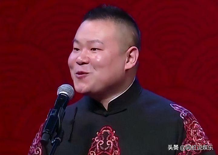岳云鹏是几队的(为什么地位那么高)