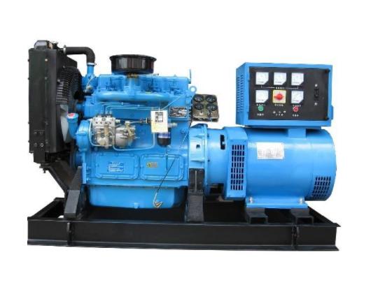 发电机产品图片