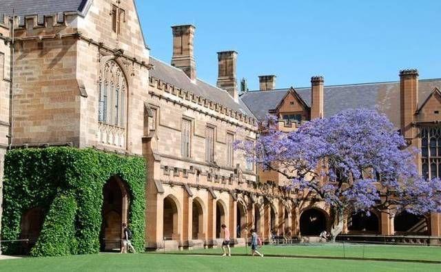 悉尼留学租房是合租还是整租?