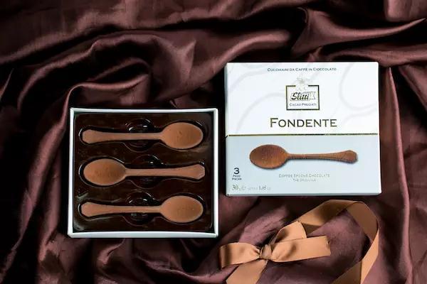 世界八大最优秀的巧克力工艺大师之一,要用这块黑巧征、服、你巧克力5