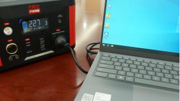 小体积,大容量,卡旺达电+600开箱评测 评测 第18张