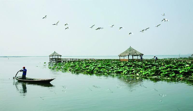 阳澄湖周边景点(阳澄湖哪个景区好玩)