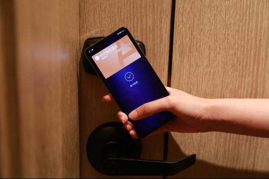 NFC手机能模拟门禁卡吗? - 知乎
