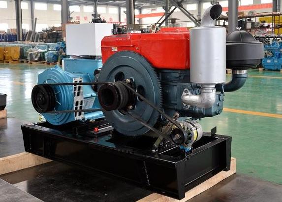济柴柴油发电机组OEM厂家产品有哪些优势特点?