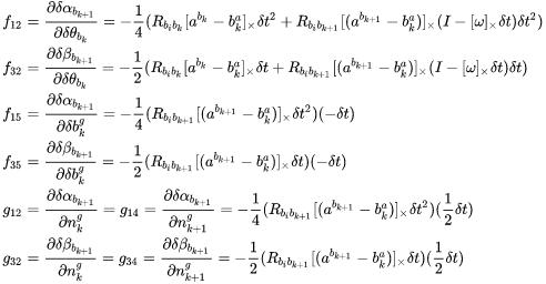 从零手写VIO——(三)基于优化的 IMU 与视觉信息融合(下篇)插图(92)