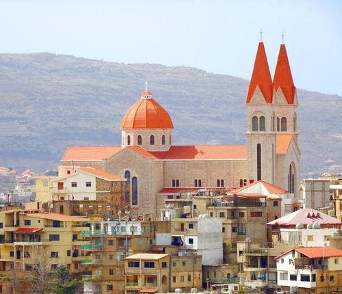 黎巴嫩是哪个国家(黎巴嫩到底是个什么样的国家)