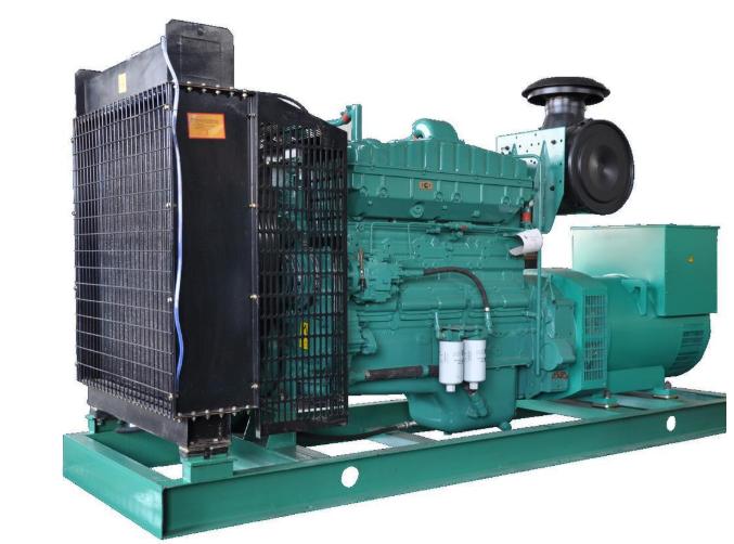华全1000千瓦静音发电机组的产品设计和优点
