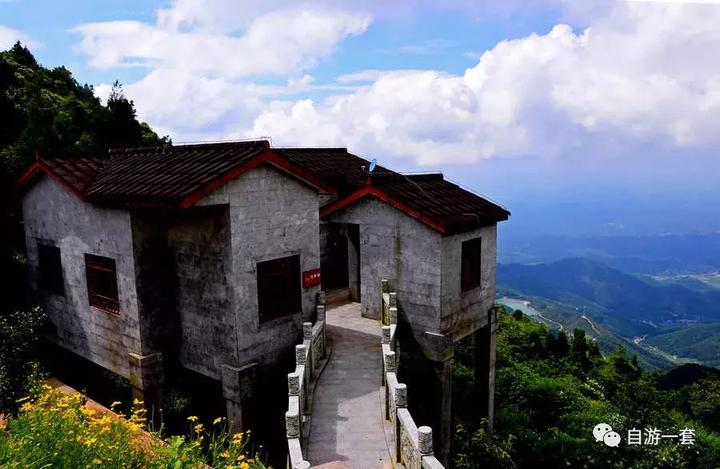 南岳衡山在哪个省(南岳衡山有什么好玩的景点)