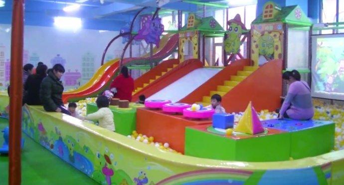 提升儿童乐园的软实力的有效举措有哪些? 加盟资讯 游乐设备第6张
